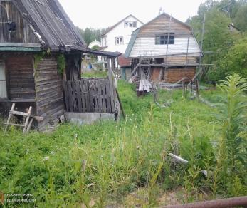 Продажа участка Куйвози массив