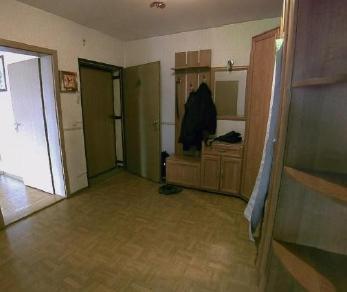 Продажа квартиры Пушкин, Саперная ул., д.46