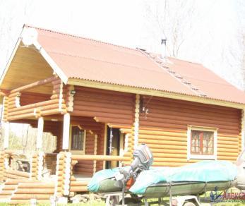 Продажа дома Посадниково п/ст