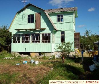 Продажа дома Посадников Остров дер., д. 274