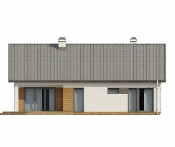 Проект дома Проект Z202, 255.7 м2