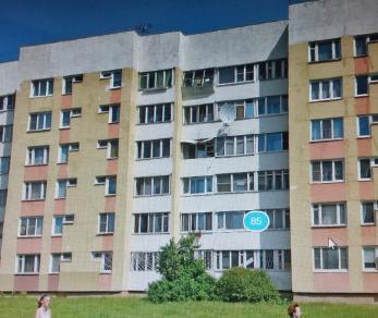 Продажа квартиры Пушкин, Ленинградская ул., д.85