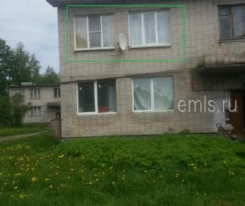 Продажа квартиры Ваганово, д.2
