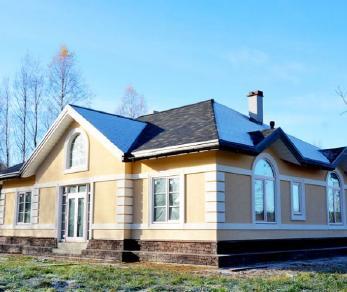 Коттеджный поселок Юкковское