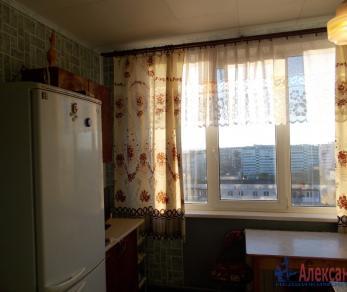 Продажа квартиры Тихвин г., 6-й мкр., д. 3