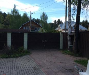 Продажа участка Всеволожск г., 4-я линия, д. 100