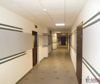 Продажа квартиры Мурино, Шувалова ул., д.1