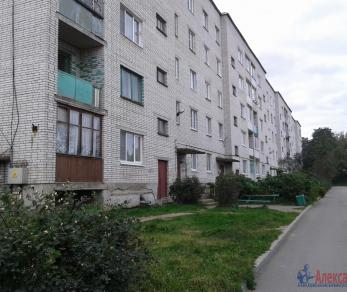 Продажа квартиры Кузнечное, Гагарина ул., д.6