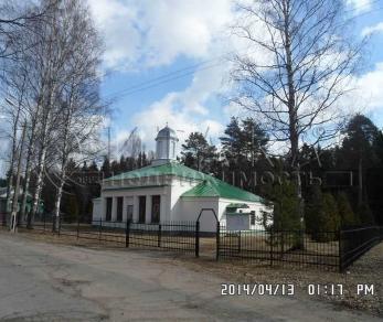 Продажа участка Свирьстрой, Солнечная ул.