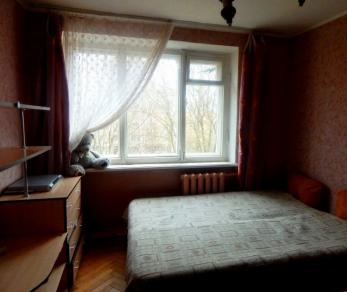 Продажа квартиры Пушкин, Магазейная ул.