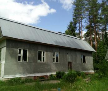 Продажа дома Вырица, М. Горького ул.