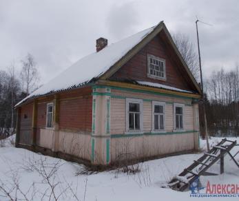 Продажа дома Воскресенское