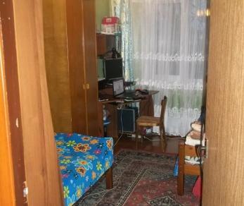 Продажа квартиры Раздолье, Центральная ул., д.9