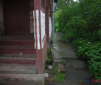 Продажа дома Сосново, Ленинградский пер.