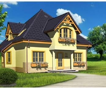 Коттеджный поселок Федоровская усадьба