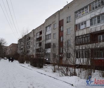Продажа квартиры Малое Верево, Киевское ш., д.43