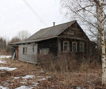 Продажа дома Б. Двор