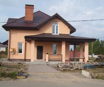 Продажа дома Федоровское, Шоссейная ул.