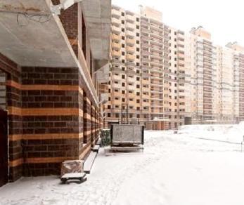 Продажа квартиры Мурино, Петровский бул., д.7