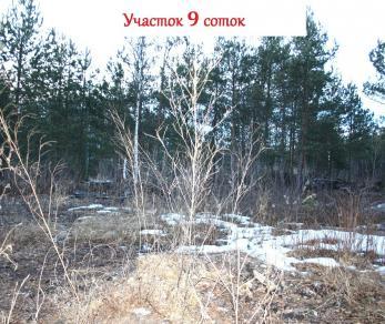 Продажа участка Ропша, Лермонтова ул.