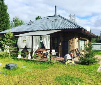 Продажа дома СНТ Серебряный Ручей, 26-я линия, д. 644