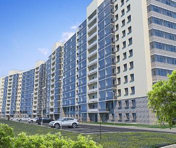 Продажа квартиры Новое Девяткино, Главная ул.