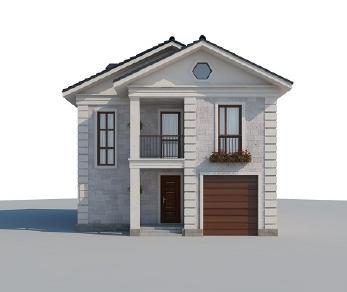 Проект дома AS-2079, 142 м2