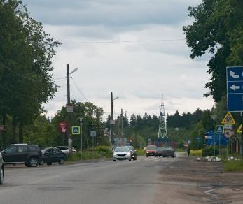 Продажа участка Большие Горки, Кирилловская ул.