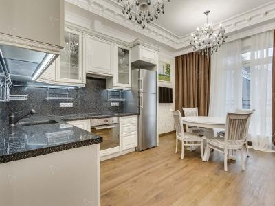 Аренда квартиры 106 м2 Чапаева ул., д.18