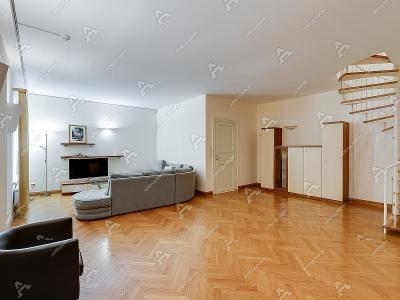 Аренда квартиры 200 м2 Итальянская ул, д. 5