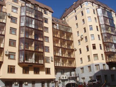 Продажа квартиры 202.4 м2 9-я Советская ул., д.5