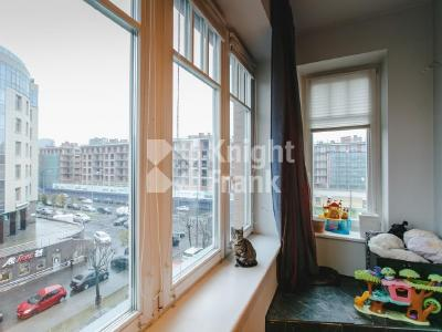 Продажа квартиры 172 м2 Юризанская ул., д.12
