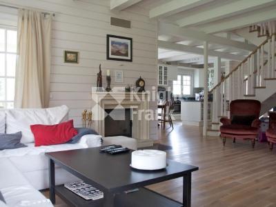 Продажа дома/коттеджи 290 м2 Рощино