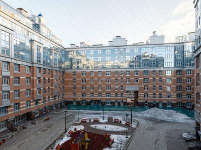 Аренда элитной квартиры 100 м2 в новостройке, Пионерская ул., д.50 - №104853