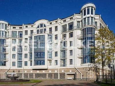 Продажа квартиры 177 м2 Динамовская ул., д.2