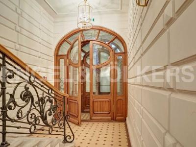 Продажа строящиеся проекты 74 м2 Адмиралтейского кан. наб., д.15