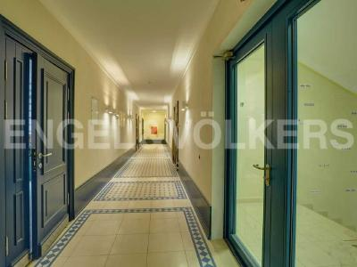 Продажа квартиры 93 м2 Адмиралтейского кан. наб., д.15