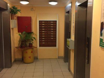 Продажа квартиры бизнес-класса 96.1 м2 Космонавтов пр., д.61к1