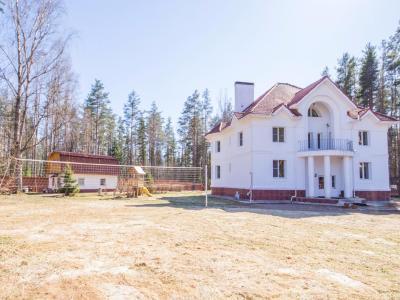 Продажа дома бизнес-класса 567 м2 Борисово