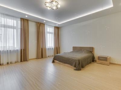 Аренда квартиры 96 м2 Пионерская ул., д.16
