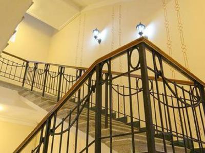 Продажа квартиры бизнес-класса 116.3 м2 Выборг, Северный Вал ул., д.3