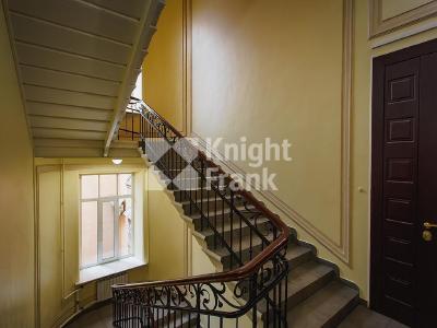 Продажа квартиры 126 м2 Таврическая ул., д.15