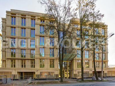 Продажа строящиеся проекты 80 м2 Крестовский пр., д.12