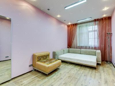 Аренда квартиры 140 м2 Исполкомская ул., д.12