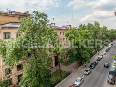 Продажа квартиры 100 м2 Таврическая ул., д.5