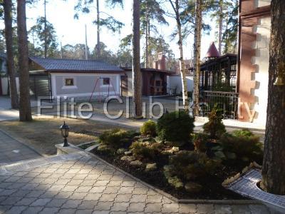 Продажа дома/коттеджи 432 м2 Сестрорецк