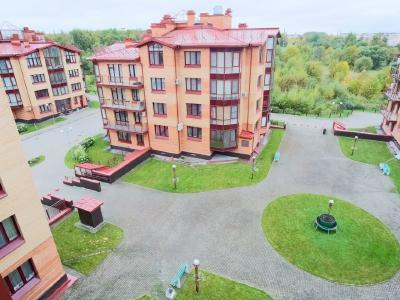 Продажа квартиры бизнес-класса 230 м2 Пушкин, Песочная улица, д. 8