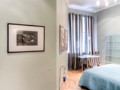 Аренда квартиры 130 м2 Реки Фонтанки наб., д.121