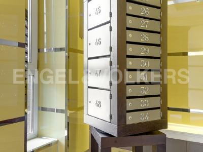 Продажа квартиры 104.8 м2 Константиновский пр., д.18