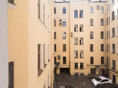 Аренда квартиры 96 м2 Невский пр., д.156